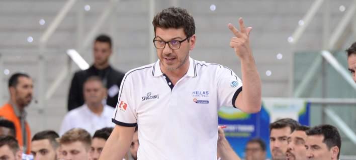 Φώτης Κατσικάρης, ο πρώτος Ελληνας προπονητής στο NBA