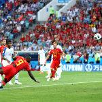 Με άνεση το Βέλγιο 3-0 τον Παναμά