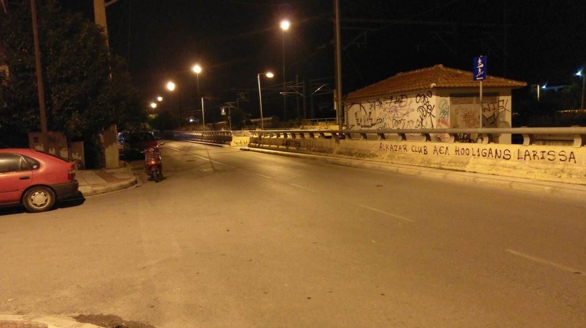 Tροχαίο με 15χρονους ποδηλάτες στη Νεράϊδα