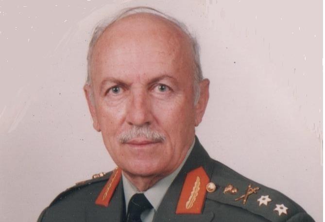 «Έφυγε» υποστράτηγος με καταγωγή από το Αρμένιο Λάρισας
