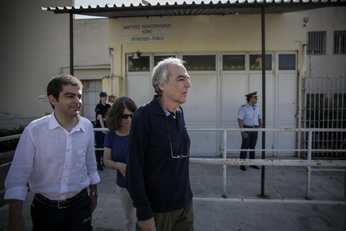 Νέα 48ωρη άδεια έλαβε από τις αγροτικές φυλακές Βόλου ο Δ. Κουφοντίνας