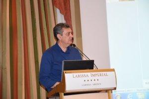 Γ. Κωτσός: Αλλαγή παραγωγικού μοντέλου ενόψει της νέας ΚΑΠ