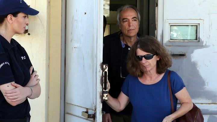 Η αμερικανική πρεσβεία καταδικάζει τη χορήγηση άδειας στον Κουφοντίνα