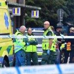 Σουηδία: Τρεις οι νεκροί από τους πυροβολισμούς στο Μάλμε