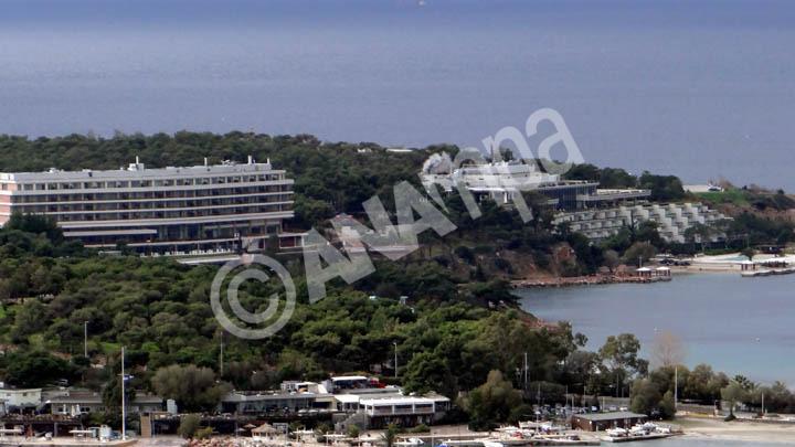 Τον Μάρτιο του 2019 ανοίγει τις πύλες το Four Seasons Astir Palace Hotel Athens