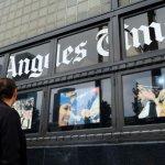 Κινέζος δισεκατομμυριούχος αγοράζει την εφημερίδα «Los Angeles Times»