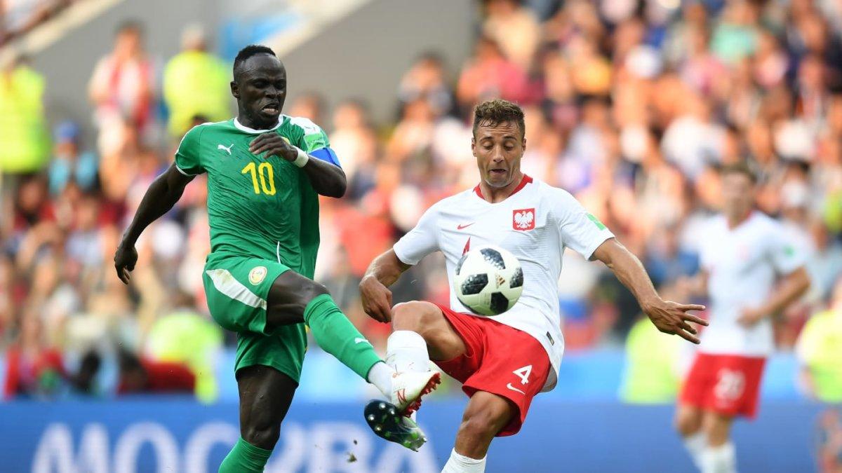 Η Σενεγάλη «γλέντησε» την… άμυνα της Πολωνίας