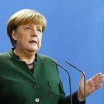 Μέρκελ: Ελπίζω ότι στο Eurogroup θα κάνουμε με την Ελλάδα το τελευταίο βήμα στο πρόγραμμα