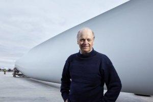 «Η Ελλάδα είναι το ιδανικό μέρος της Ευρώπης για αιολική ενέργεια» λέει Δανός επιστήμονας