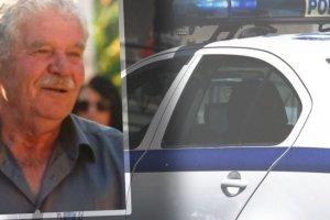 Δολοφονία 70χρονου: Σοκάρουν τα στοιχεία για το φόνο και την εξαφάνιση