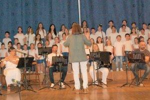Επιτυχημένη η συναυλία της Μουσικής Σχολής Νίκαιας Δ. Κιλελέρ