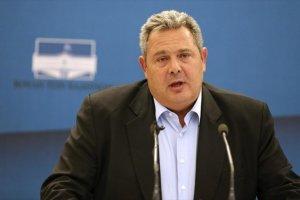 Καμμένος: Αυξημένη πλειοψηφία 180 βουλευτών για τη συμφωνία με ΠΓΔΜ