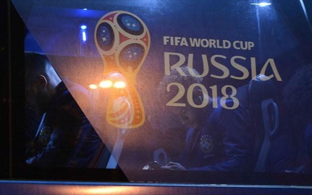 Μουντιάλ 2018: Ικανοποίηση FIFA για διαιτησία και VAR