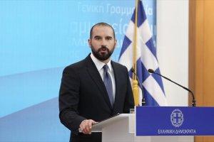 Δ. Τζανακόπουλος: Άθλιες φήμες τα περί συναλλαγής στο Μακεδονικό για λύση στο χρέος