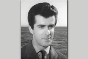 «Έφυγε» ο Ερρίκος Μπριόλας