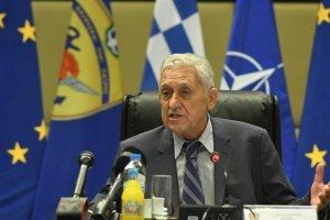 Κουβέλης: Πιέζουμε για την απελευθέρωση των δύο στρατιωτικών