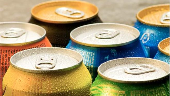 Προσπάθεια να μειωθεί έως 10% η ζάχαρη στα ελληνικά αναψυκτικά
