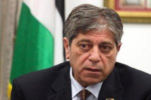 Ο Πρέσβης της Παλαιστίνης ευχαριστεί το ΕΚΛ