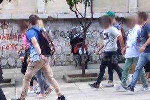 Λαμία: Στη φυλακή και οι πέντε του κυκλώματος με τα πλαστά διπλώματα