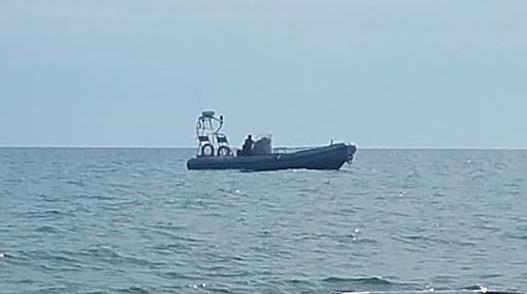 Λάρισα: Ψαράς… οδήγησε σε βόμβα στα ανοιχτά των Μεσαγκάλων