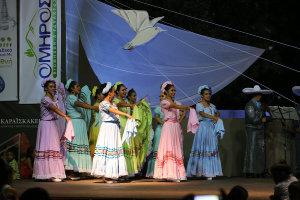 Πανηγυρική η έναρξη της 51ης Διεθνούς Γιορτής Πολιτισμού Καραϊσκάκεια