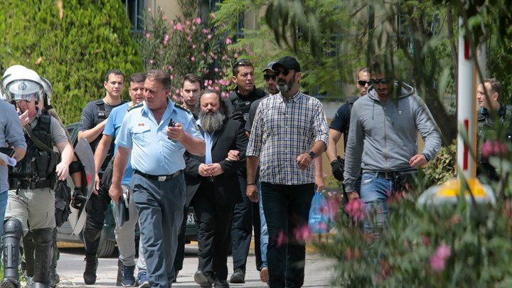 Σώρρας: Η ΤτΕ δεν εκταμίευσε τα 600 δισ. και άφησε την Ελλάδα στην κρίση