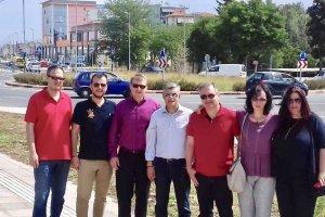 Τεχνική συνάντηση της Περιφέρειας Θεσσαλίας με την ΕΕ