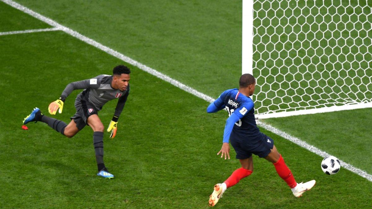 Γαλλία-Βέλγιο, ένας ημιτελικός…τελικός!