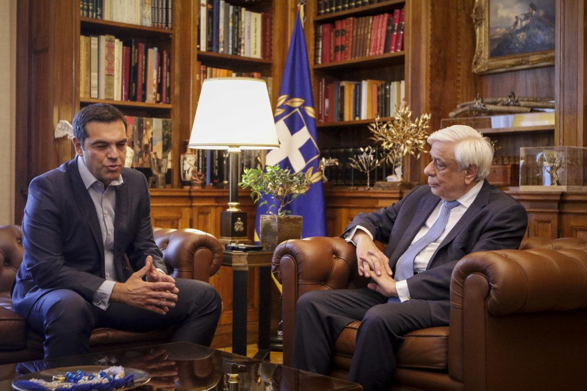 Τσίπρας: «Ιστορική συμφωνία για το χρέος»