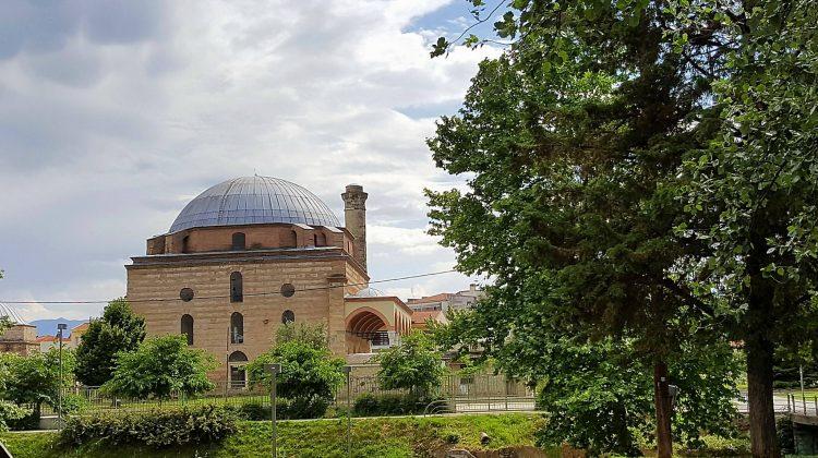 Κλειστό μέχρι τις 3 Ιουλίου το τζαμί