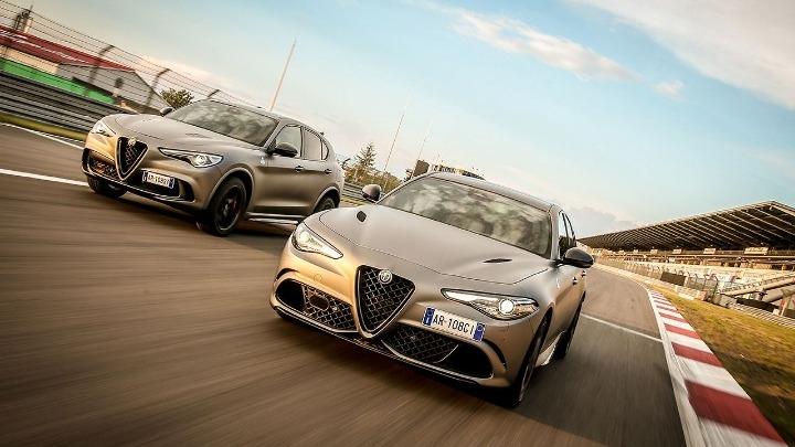 Η Alfa Romeo γίνεται 108 ετών