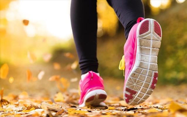 Αθλητική ημερίδα στη Λάρισα με θέμα «Άσκηση και Υγεία»