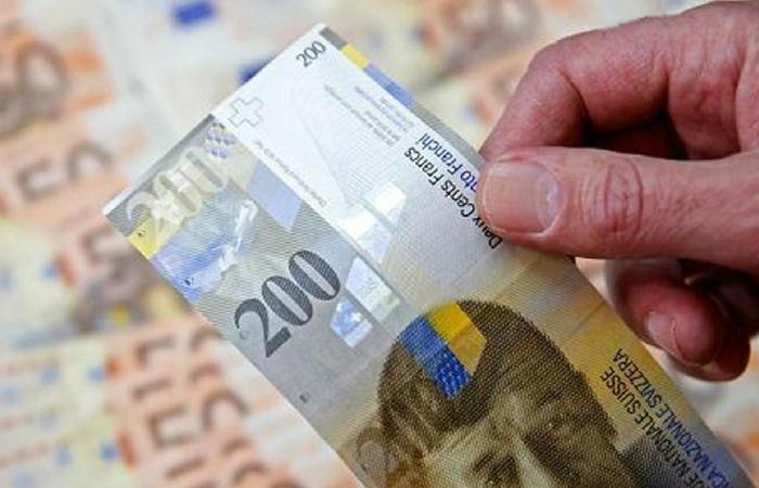 Δικαστικό «χαστούκι» στις τράπεζες για τα δάνεια σε ελβετικό φράγκο