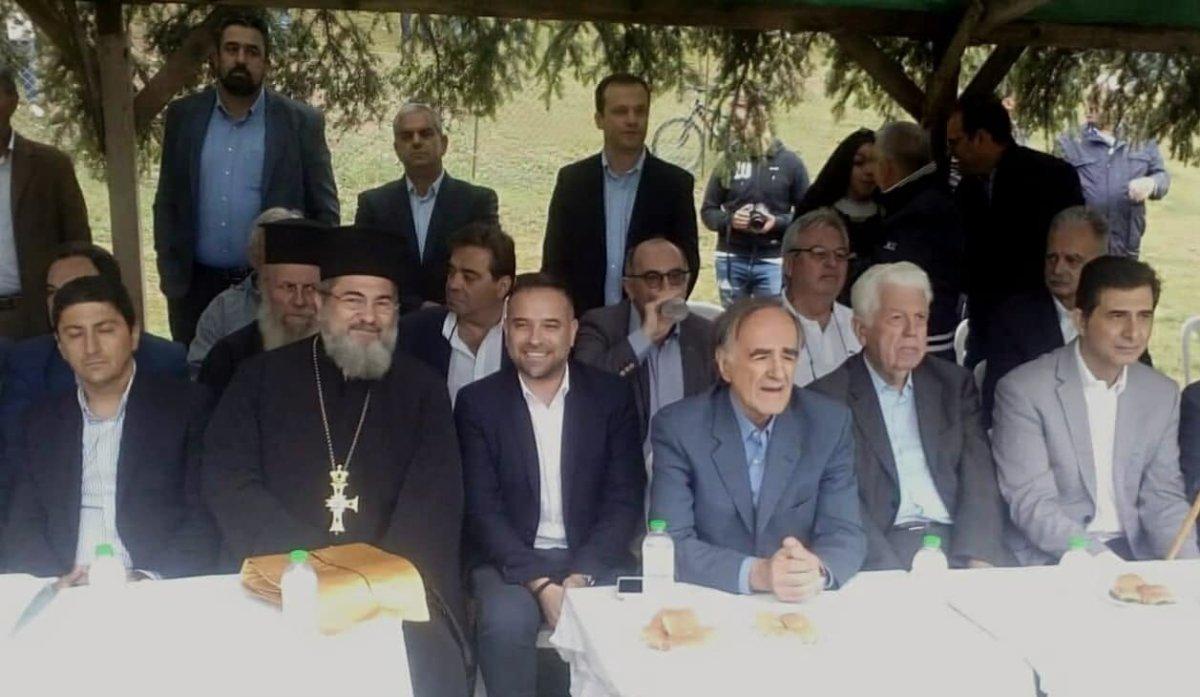 «Γνήσιοι και ακέραιοι Έλληνες στους Αγώνες του Έθνους»