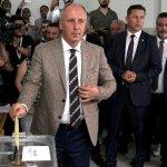 Εκλογές στην Τουρκία: Ο υποψήφιος της αντιπολίτευσης Ιντζέ προειδοποιεί για ενδεχόμενη νοθεία