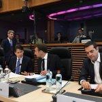 Βρυξέλλες: Τέσσερις προτάσεις για το προσφυγικό κατέθεσε ο Αλ. Τσίπρας