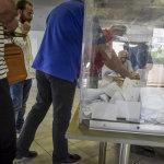 Λάρισα: Ποιοί προηγoύνται στις εκλογές του Κινήματος Αλλαγής