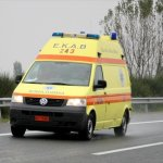 Νεκρός 37χρονος Καρδιτσιώτης σε τροχαίο στην Κομοτηνή