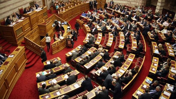 Αποσύρθηκε τροπολογία για αύξηση αποδοχών των προέδρων ΔΕΚΟ