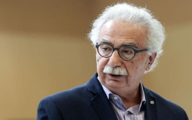Κ. Γαβρόγλου από Τρίκαλα: Νέες μορφές ανάπτυξης των πανεπιστημίων