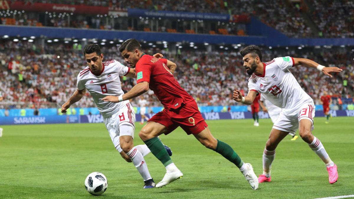 Πρόκριση θρίλερ για την Πορτογαλία