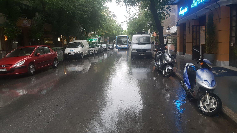 Βροχή 4