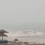 Παράκτια αναχώματα και στην Ελλάδα για να αποφευχθούν καταστροφικές πλημμύρες στο μέλλον