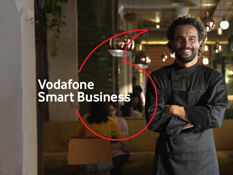 Vodafone Smart Business