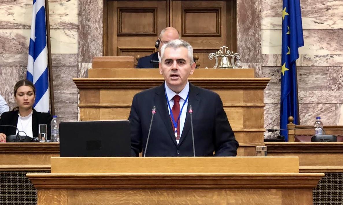 Μ.ΧΑΡΑΚΟΠΟΥΛΟΣ