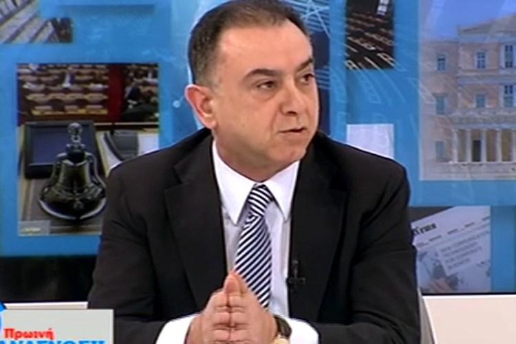 «Στον αέρα» η ελληνικότητα των προϊόντων της Μακεδονίας μας