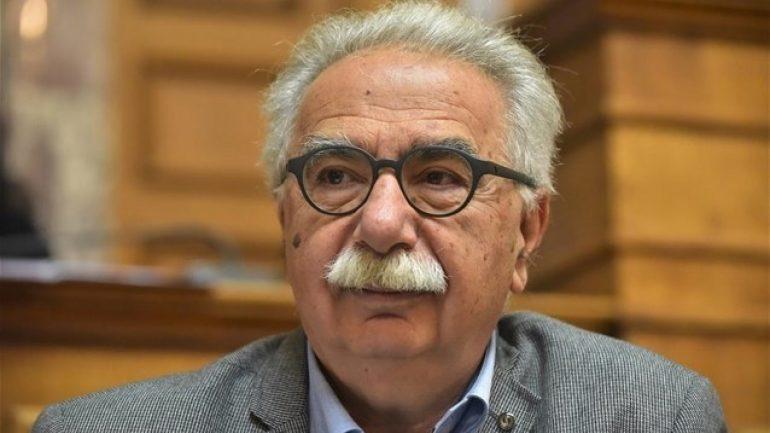 Γαβρόγλου: Έχουμε ανάγκη από ισχυρά και δυναμικά πανεπιστήμια