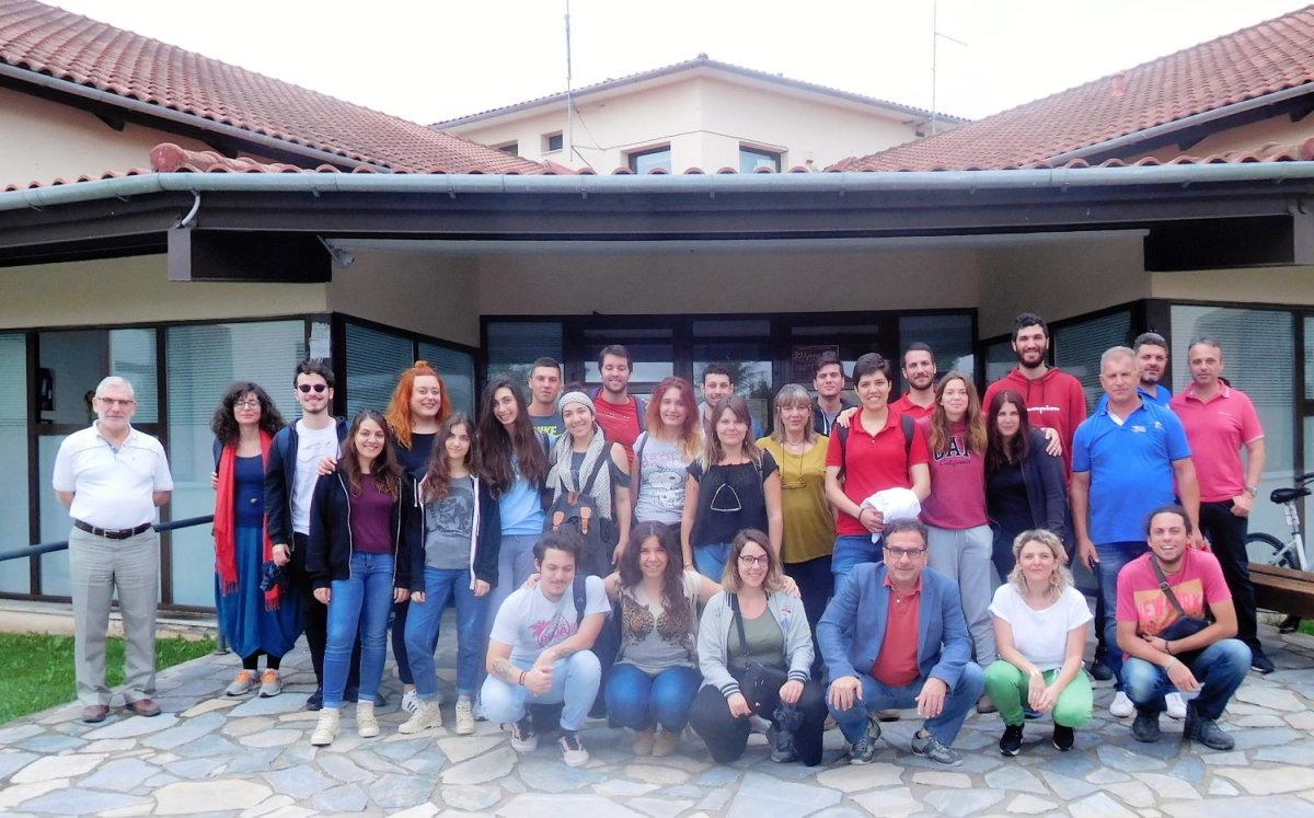 Ξεκίνησε το ανασκαφικό πρόγραμμα του Πανεπιστημίου Κρήτης στην αρχαία Κραννώνα
