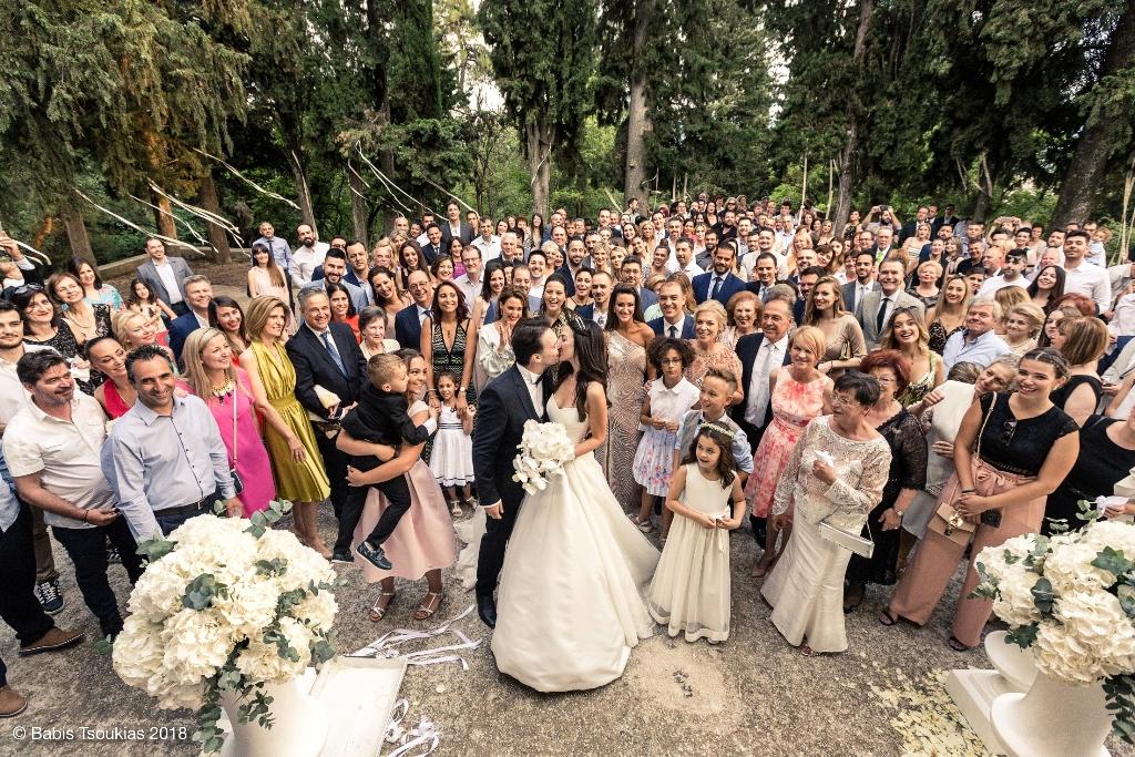 Κοινωνική προσφορά στον Δήμο Τρικκαίων μέσω… γάμου