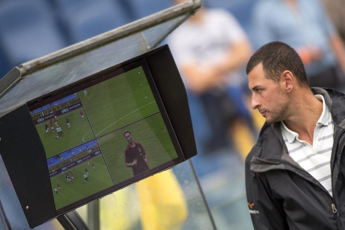Έρχεται το VAR στο ελληνικό ποδόσφαιρο